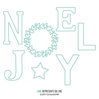 Concord & 9th Die Joyful Noel