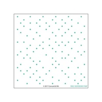 Concord & 9th Clear Stamp Set Polka Dot Turnabout