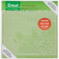 "Circut Cutting Mats 12x12"" Standard Grip 2pk"