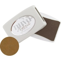 Nuvo Hybrid Ink Pad Acorn Brown