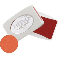 Nuvo Hybrid Ink Pad Poppy Red