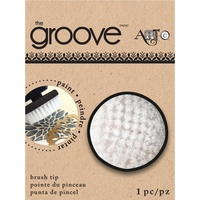 Art-C Groove Tool Brush Tip