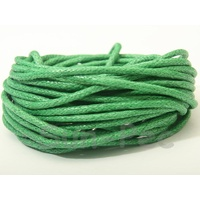 Hemptique Cord 6mt 20ft Green