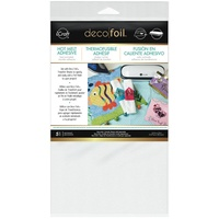 iCraft Deco Foil Iron on Transfer Adhesive AB16