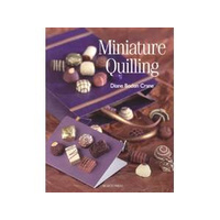 Miniatures Quilling Book
