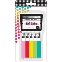 Vicki Boutin Mixed Media Markers Set #1 5pc