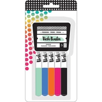 Vicki Boutin Mixed Media Markers Set #2 5pk