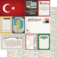 TURKEY JOURNAL PAPER