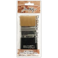 Ranger Tim Holtz Distress Collage Brush 1-3/4""