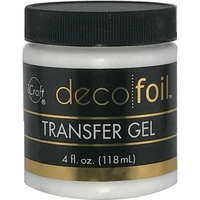 Thermoweb iCraft Deco Foil Transfer Gel