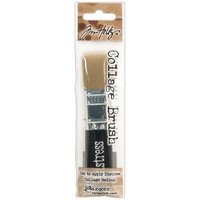 Ranger Tim Holtz Distress Collage Brush 3/4""