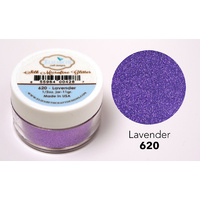 Elizabeth Craft Designs Silk Microfine Glitter 11g Lavender