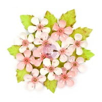 Prima Cherry Blossom Flowers Briella 24pk