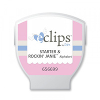 SIZZIX   ECLIPS CARTRIDGE STARTER