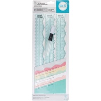 We R Memory Keepers Tear Guides 4pc