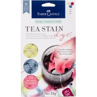 Faber Castell Mixed Media Tea Stain Agra