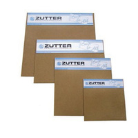 Zutter Binding Chipboard Covers 8x8""