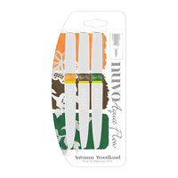 Nuvo Aqua Flow Pens Autumn Woodland 3pk
