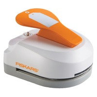 Fiskars Punch Simple Tag Maker