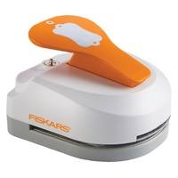 Fiskars Punch Label Tag Maker