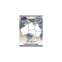 Find It Trading Die Australia Amy Design Map