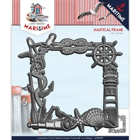 Find It Trading Die Maritime Nautical Frame by Amy Design