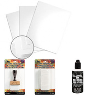 Ranger Alcohol Ink Starter Kit