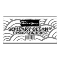 Brutus Monroe Squeaky Clean Stamp Scrubber
