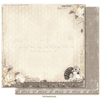 "Maja Design Celebration 12x12"" Cardstock Anniversary"