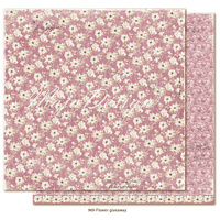 "Maja Design Celebation 12x12"" Cardstock Flower Giveaway"