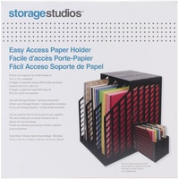 Cropper Hopper Storage Studios Easy Access Paper Holder