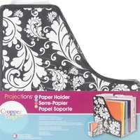 Cropper Hopper Storage Studios Projection Expandable Paper Holder