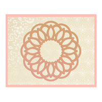 Couture Creations Die Ornamental Affair Collection Raina Doily