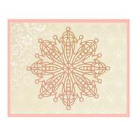 Couture Creations Die Ornamental Affair Collection Cecily Doily