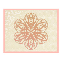 Couture Creations Die Ornamental Affair Collection Otis Doily