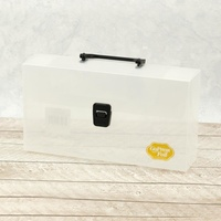 Couture Creations Heat Foil Storage Case
