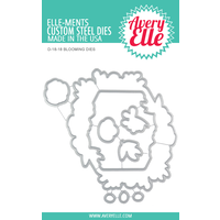 Avery Elle Elle-ments Die Blooming