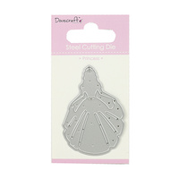 Dovecraft Mini Die Princess