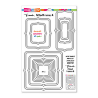 Stampendous Die Set Fitted Frame A