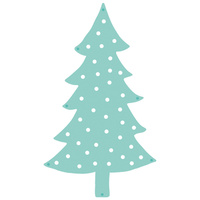 Kaisercraft Decorative Die Christmas Pine