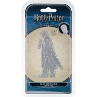 Disney Harry Potter Die & Face Stamp Set Ron Weasley