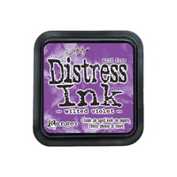 Ranger Distress Ink Pad Wilted Violet by Tim Holtz