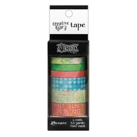 Dylusions Creative Dyary Tape by Dyan Reaveley