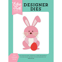 Echo Park Die Petter Cottontail