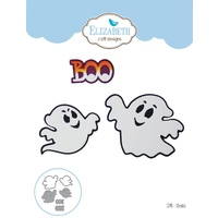 Elizabeth Craft Designs Die Ghosts by Joset Designs