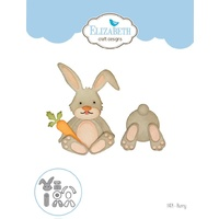 Elizabeth Craft Designs Die Bunny by Joset