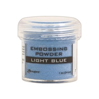 Ranger Embossing Powder Light Blue