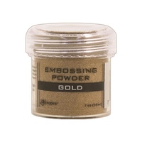 Ranger Embossing Powder Gold