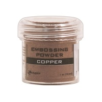 Ranger Embossing Powder Copper