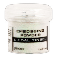 Ranger Embossing Powder Bridal Tinsel